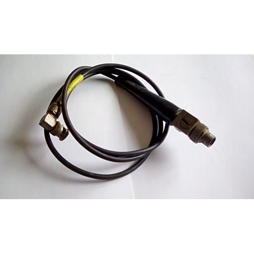 CLANSMAN LARKSPUR ANTENNA ADAPTOR CABLE ASSY LARKSPUR TO BNC
